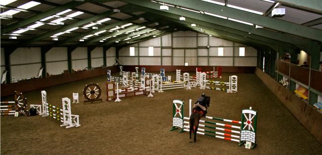 Ballinamona Equestrian Centre Waterford
